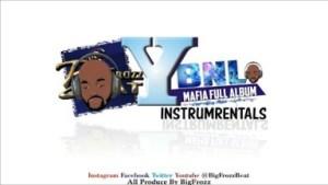 Instrumental: YBNL Mafia - Oke Suna ft. Olamide